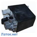 Блок давления 380в 10А компрессора 305145000 Dari