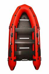 Надувная килевая лодка Омега OMEGA 385K ALF