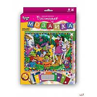 Набор Мозаика блестящая арт. M-07, набор для творчества, игра