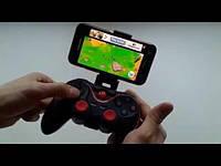 Джойстик Terios S600/Т3 Bluetooth V3.0 для смартфона, беспроводной геймпад для планшетов/смартфонов