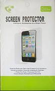 Захисна плівка на Samsung S6