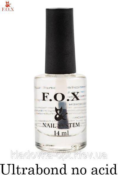 Праймер безкислотный FOX Ultrabond non-acid (14 мл)