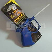 Пистолет для монтажной пены, ONYX