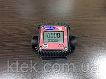 К24 Bence, 5-120 л/хв,Електронний лічильник для палива