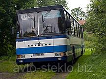Лобовое стекло Autosan прав/лев