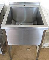 Ванна моечная 1-но секционная