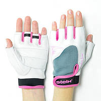 Женские тренировочные перчатки для фитнеса Stein Cory GLL-2304