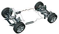Ремонт ходовой части Volkswagen, Audi, Skoda, Seat