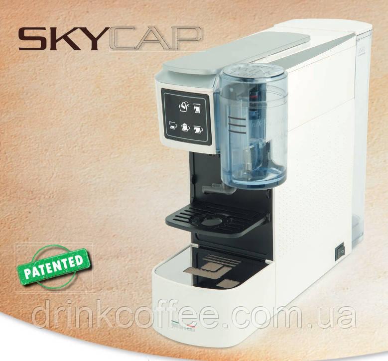 Кофемашина EP Capitani Skycap