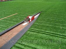 Монтаж укладка искусственной травы , фото 3