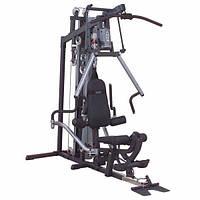 Тренажер- Мультистанция Body-Solid G6B Bi-Angular Home Gym для дома и спортзала, Киев
