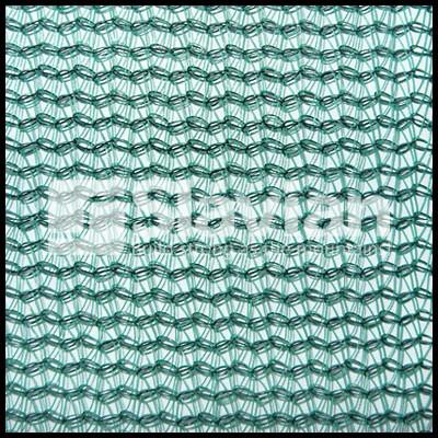 Защитная сетка PKLS-95 1,9x50 ПЕНД (HDPE) черно-зеленая