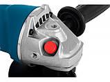 Энергомаш углошлифовальная машина ушм 9513п (професиональная, 125мм, 1000Вт), фото 3