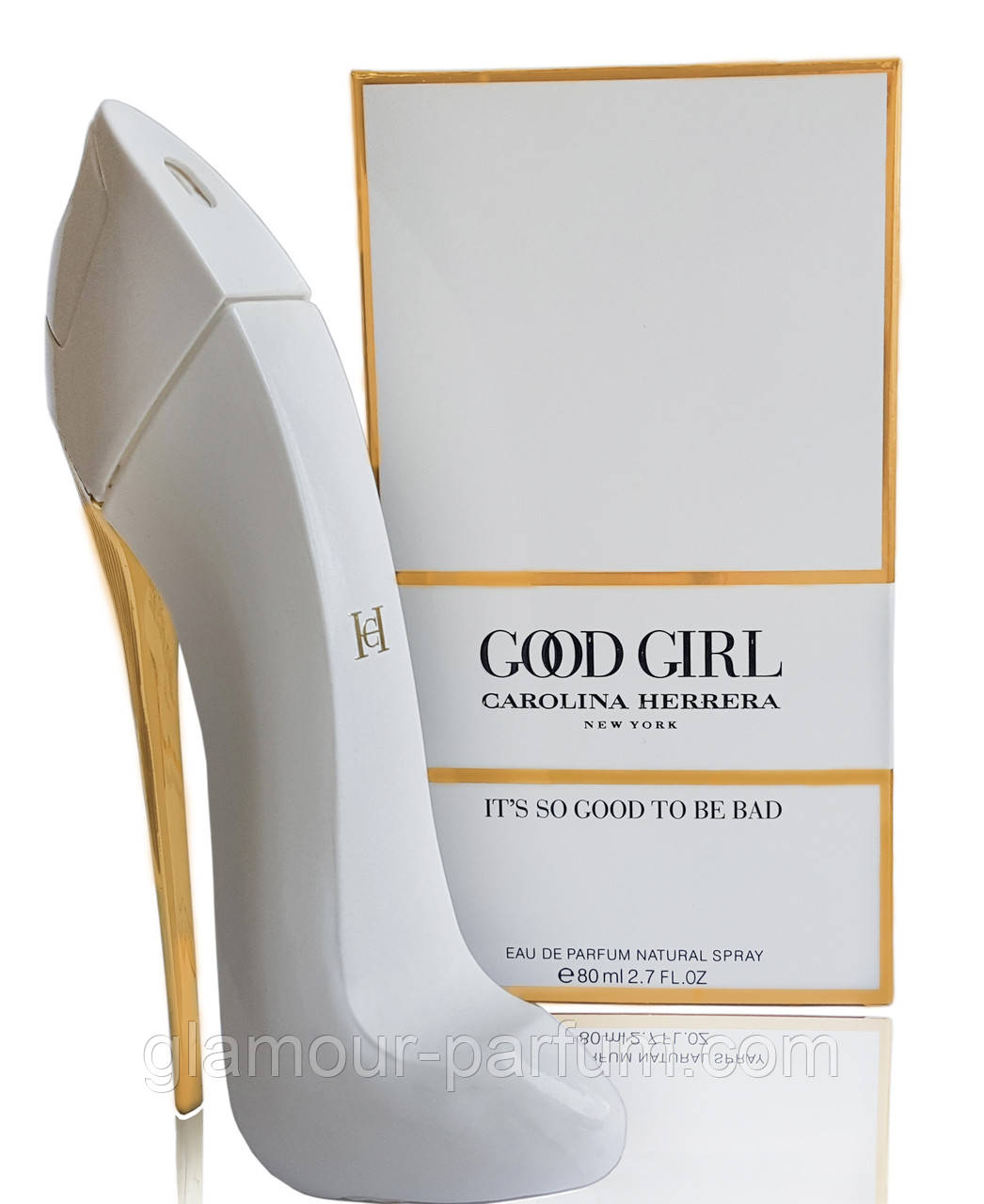 Carolina Herrera Good Girl White каролина эрейра гуд гел вайт