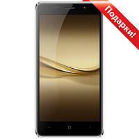 "Смартфон 5"" LEAGOO M5, 2GB+16GB Grey 4 ядра IPS Экран из гнутого стекла 2.5D камера GalaxyCore GC5005 5 Мп"