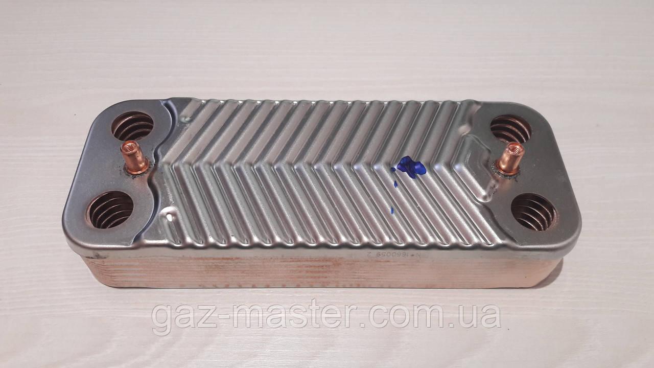 Вторичный теплообменник ariston цена Пластинчатый теплообменник Анвитэк ALX-30 Липецк
