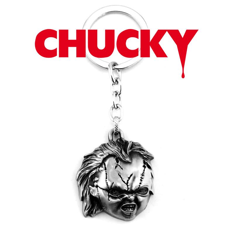 Брелок кукла Чаки Chucky