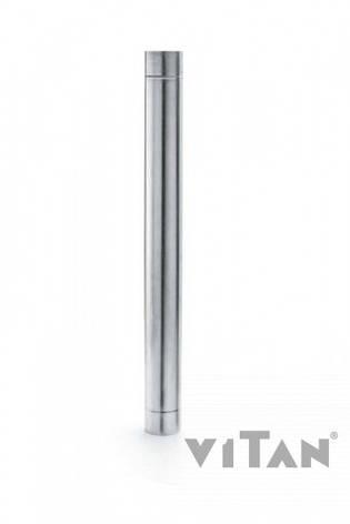 Труба дл.1м 100, фото 2