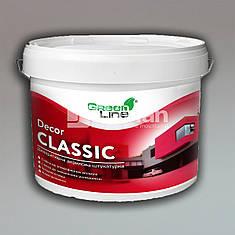 Декоративная акриловая штукатурка DECOR CLASSIC «КОРОЕД», 25 кг