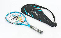 Ракетка для большого тенниса DUNLOP FURY TOUR T-RKT grip 4