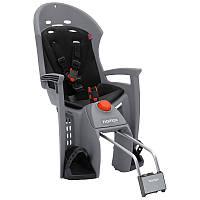 HAMAX Siesta Rear Child Bike Seat - Frame Mount
