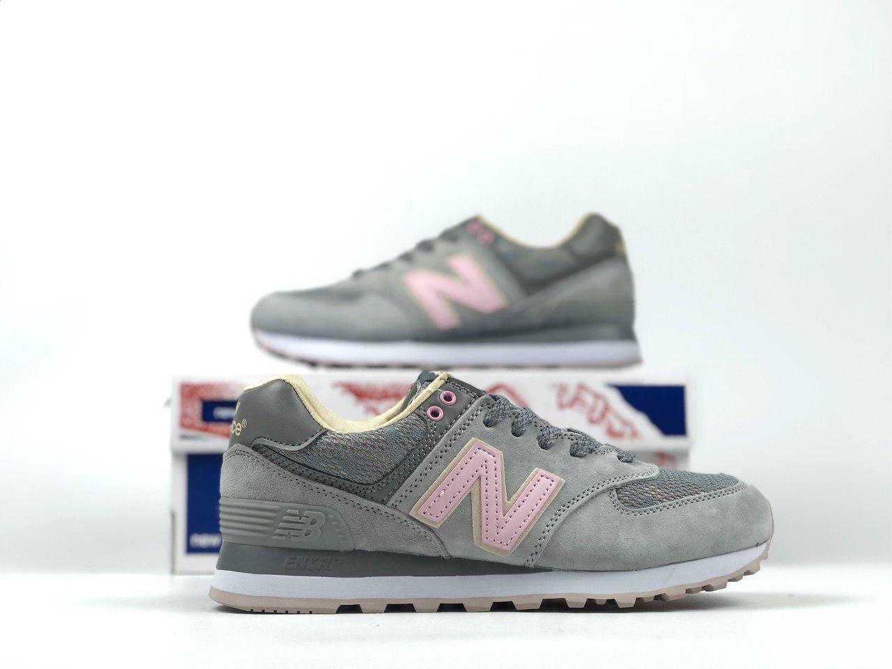6487713f New Balance 574 Nouveau Lace Pack   женские кроссовки: продажа, цена ...