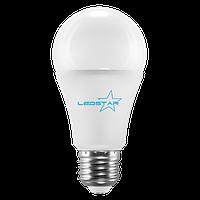 LED лампа LEDSTAR A60-6W-E27-510lm-4000К-(LS-102405)