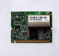 289 Wi-Fi Broadcom BCM94318MPG 802.11 b/g mini PCI 54 Mbps модуль для ноутбука