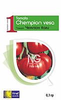 Чемпион веса томат 0,1 г Vinel' Seeds