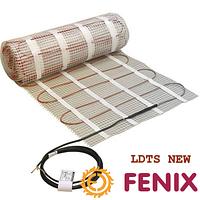 Нагревательный мат Fenix LDTS NEW (Чехия) 0,5 м.кв. Теплый электрический пол