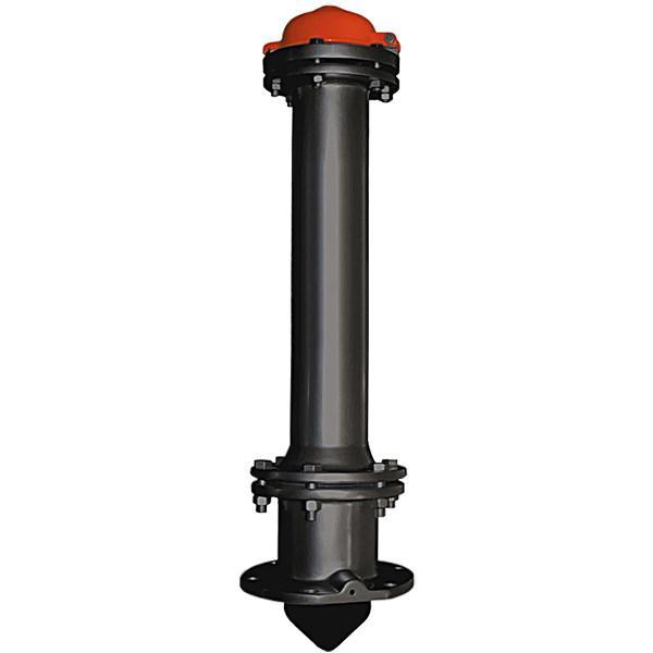 Гідрант пожежний Н-3,25 (сталь)