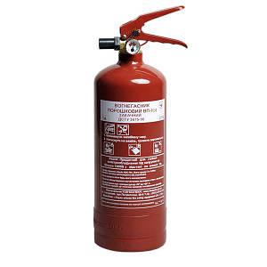 Огнетушитель порошковый ОП-1 (ВП-1), Евросервис (000013452)