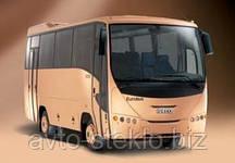 Лобовое стекло Iveco 27.14 EuroBus