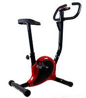 Велотренажер механический 7FIT T8005 Evolution (велотренажер для дома, велотренажер для похудения)