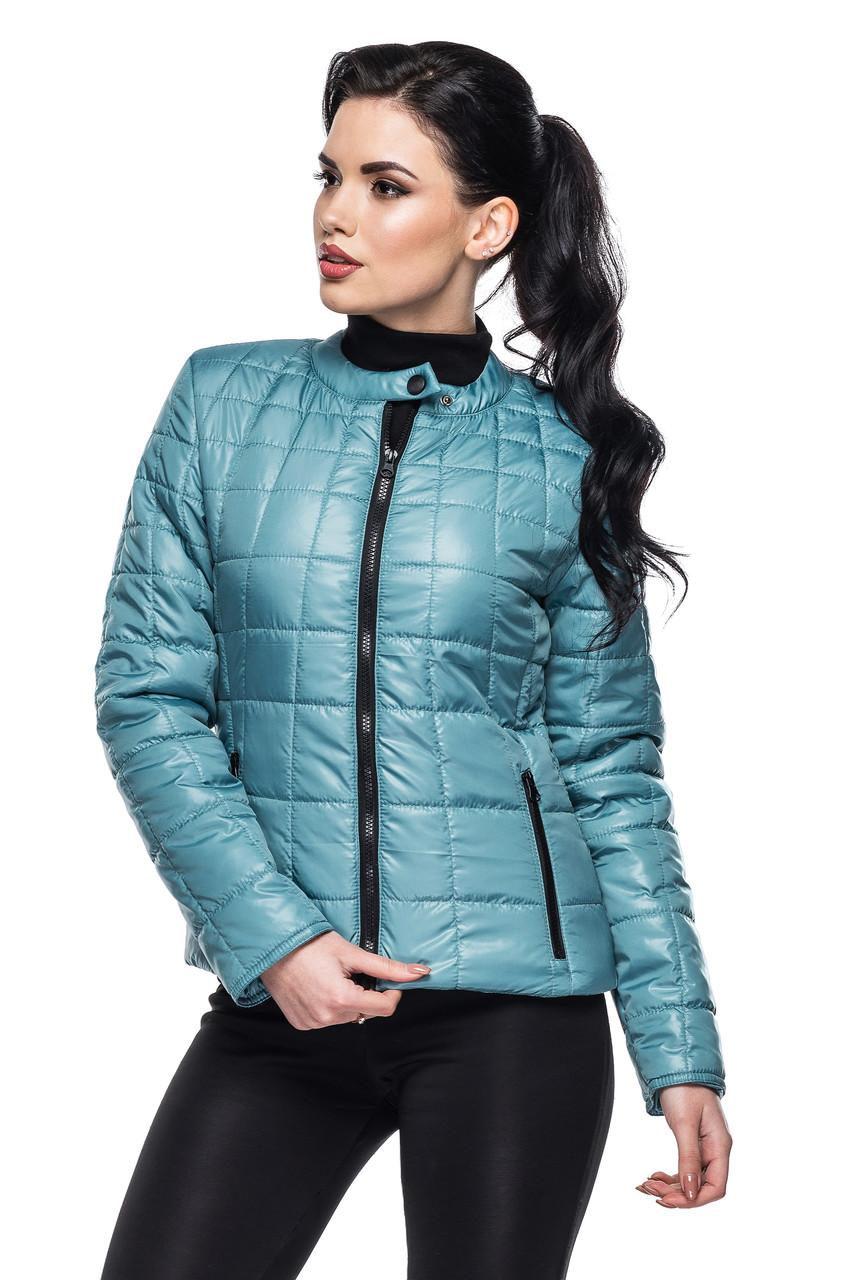 aa4998b411e Весенняя модная короткая женская куртка Marta (42–54р) в расцветках -  Интернет–