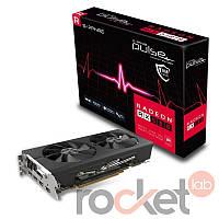 Видеокарта SAPPHIRE AMD Radeon RX580 PULSE 8G