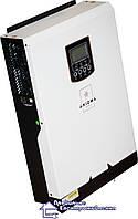 Перетворювач напруги AxiomaISMPPT-BF 5000 (5 кВт + МРРТ), фото 1