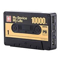 Внешний аккумулятор PowerBank Remax Tape 10000 мАч, фото 1