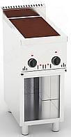 Плита электрическая промышленная без духовки ПЭ-2-Н(0,18) 700