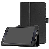 Чехол Samsung TAB A 8.0'' 2017 T380 / T385 книжка черный