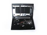 Разборка Lenovo ThinkPad X100e
