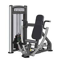 Професиональный тренажер - жим от груди сидя IMPULSE Chest Press Machine для дома и спортзала