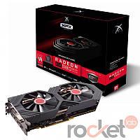 Видеокарта XFX AMD Radeon RX 580 GTS 8GB