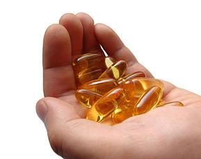 Gold Omega-3 65% Olimp Labs (60 капс.), фото 2