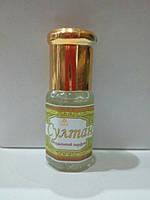 Египетские масляные духи (султан).  3 мл.