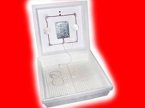 Инкубатор для дома (дачи) Термия 60
