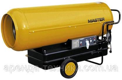 Продажа Тепловая пушка Master 50 кВт