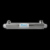 Установка ультрафиолетового обеззараживания воды Ecosoft E-360 1,36 м3/ч, фото 1