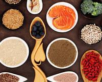 Эко Продукты питания