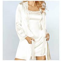 Комплект нижнего белья Jacqueline Livia Corsetti(цвет молочный), фото 1